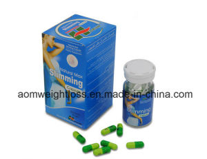 Lose Weight Blue Max Slimming Capsule pictures & photos