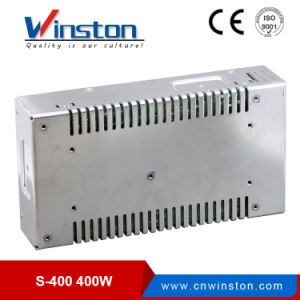 400W S-400-12 SMPS Switching Power Supply Can Customized pictures & photos