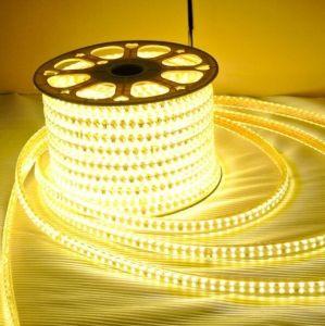 ETL IP67 120LEDs High Voltage 277V LED Strip pictures & photos