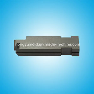 High Precision Tungsten Carbide Mould Parts Manufacturers pictures & photos