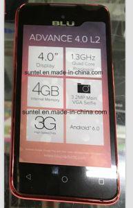 LCD Display with Touch Screen for Blu Advance 4.0 L2 pictures & photos
