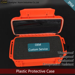 for Extreme Weather Professional Camera Smartphone Waterproof Box
