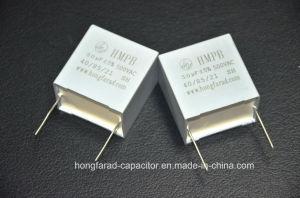 Mpb Cbb21b Box-Type Metallized Polypropylene Film Caacitor pictures & photos