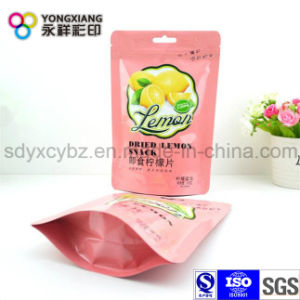 Plastic Food Sealer Bag/Pouch for Snack Food pictures & photos