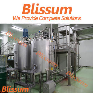 Fresh Juice Beverage Processing Machinery pictures & photos