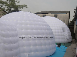 Inflatable Tent for Sale High Quality 4X4m, 5X5m, 6X6m pictures & photos