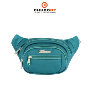 Chubont Waterproof Waist Bag for Men Promotion Bag pictures & photos