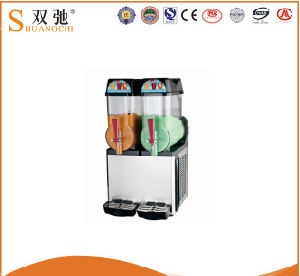 Best Price Commercial Slush Machine for Wholesale pictures & photos