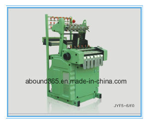 Jyf5 Series of Needle Loom for Non-Elastic Tape and Lace pictures & photos