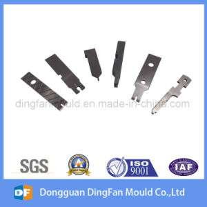 CNC Machining Part Auto Spare Part for Automotive pictures & photos