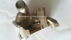 Alloy Steel Silica Sol Casting pictures & photos