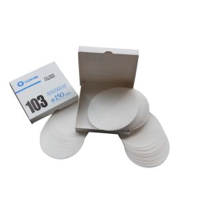 New Premium Impregnated Qualitative Medical Filter Paper pictures & photos