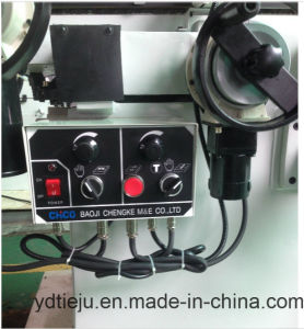 Surface Grinding Machine with Digital Display Mds618A pictures & photos