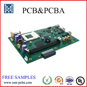 PCB and PCB Assembly for Car GPS pictures & photos