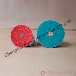 125mm, P60 Zirconia, Aluminum Oixde Fiber Discs for Metal, Wood pictures & photos