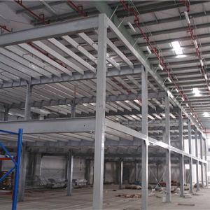 Storage Steel Platform & Mezzanine for Sale pictures & photos