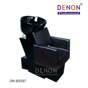 Beauty New design High Quality Shampoo Chair (DN. B2037) pictures & photos