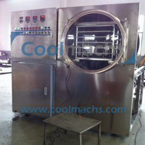 Laboratory Freeze Dryer for Vegetables and Fruits pictures & photos