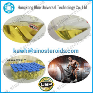 Muscle Gain Injectable Anabolic Nandrolone Decanoate Deca 250 for Bodybuilding pictures & photos