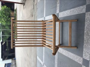 Bamboo Folding Chairs pictures & photos
