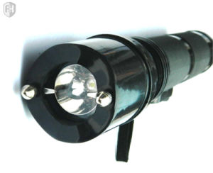 Police High Power Electric Torch Stun Gun (106) pictures & photos