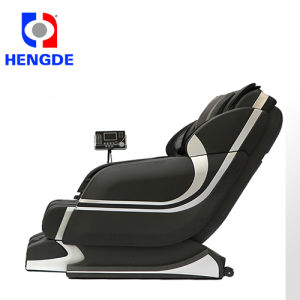 Hot Sale Home Used Massage Chair/3D & Zero Gravity Massage pictures & photos