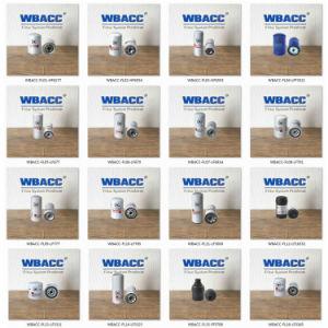 Wbacc Fuel Filter Car Parts R90-Mer-01-01 pictures & photos