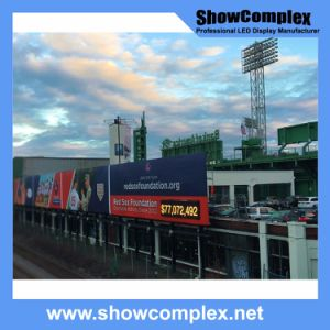 Outdoor Full Color LED Digital Display for Advertisement with High Refresh Rate (pH10 960mm*960mm) pictures & photos