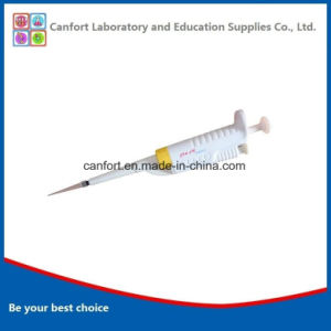 Adjustable Single Channel Pipette Pens, Pipettor for Medical Supply pictures & photos