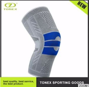 Lightweight Comfortable Knitted Knee Support pictures & photos