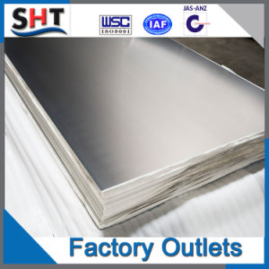 304 Polished Stainless Steel Sheet pictures & photos