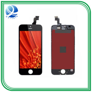 Hight Quality Phone LCD Screen for iPhone 5s LCD Monitor pictures & photos
