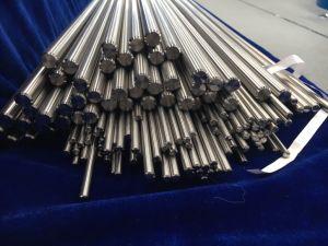ASTM B348 Dia 4.0 5.0 6.0 7.0 8.0 Titanium Rod Grade 5 Gr5 Tolerance H9 pictures & photos