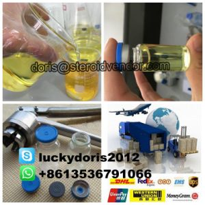 Top Quality Injectable Steroid Powder Testosterone Sustanon 250 for Bodybuilding pictures & photos