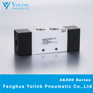 4A310 Series Exterior Control Pneumatic Valve pictures & photos