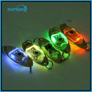 6 Cm/2.4 Inch LED Deep Drop Underwater Fishing Light pictures & photos