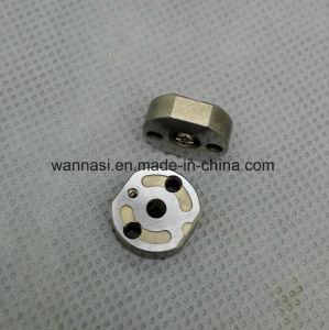 095000-5513 Fuel Common Rail Injector #2 Denso Control Valve pictures & photos