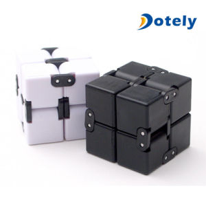 Creative Infinite Cube Pressure Reduction Toy pictures & photos