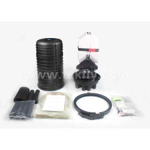 288 Cores Vertical Outdoor Waterproof Fiber Optic Splice Closure pictures & photos