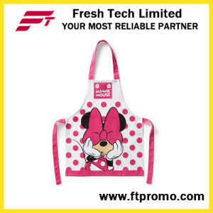 Promotional Apron with Logo pictures & photos