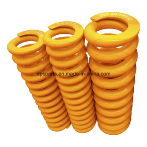 Recoil Spring/Tension Spring/ Track Adjuster/Adjustable/Bulldozer/Undercarriage Part/Spare Parts pictures & photos