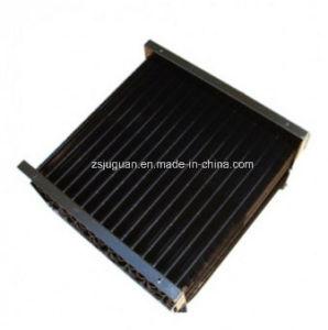Fin Type Condenser, Refrigeration Part pictures & photos
