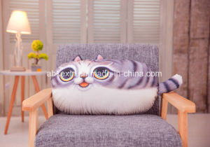 Pretty Various Shaped Decorative Cotton Pillow pictures & photos