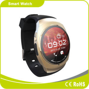 Hot Selling MP3 Android Smart Watch pictures & photos