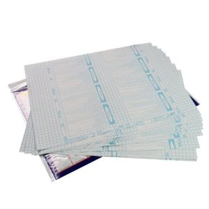 Clear Adhesive Book Cover 45cmx15m (JN-0304) pictures & photos