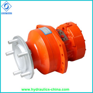 Poclain Ms18-2 Wheel Hydraulic Motor for Sale pictures & photos