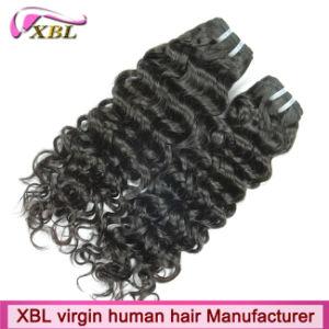 Hotsale Loose Wavy Virgin Brazilian Hair Weave pictures & photos