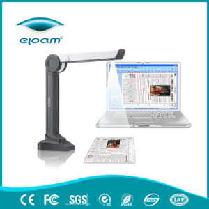 Electronic Document Management System Book Scanner (S200L) pictures & photos