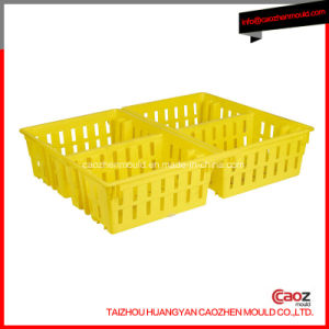 Plastic Injection/Transportation Crate/Case Molding