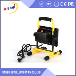 Rechargeable COB LED Light Work 27W LED Work Light pictures & photos